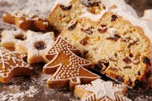 Żaden składnik nie zastąpi cukru w świątecznych ciastach