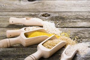 Na światowych giełdach wzrosły ceny zbóż