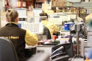Sieć Piotr i Paweł otworzyła supermarket w Pruszczu Gdańskim