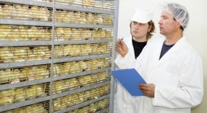 Duże fermy drobiu są dobrze zabezpieczone przed grypą ptaków