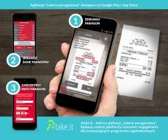 Polska aplikacja pomoże w zbieraniu danych do programów lojalnościowych