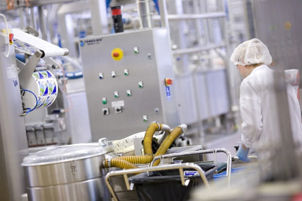 GIW opracował priorytety na 2017 rok dla eksportu produktów mleczarskich