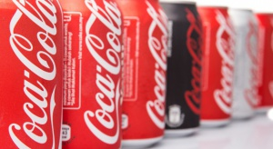 Trwa proces wycofywania z Polski marki Coca-Cola Light