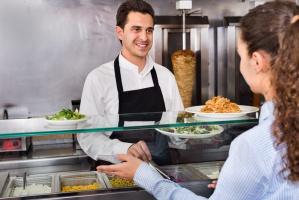 Pracownicy gastronomii w USA domagają się wyższej płacy minimalnej