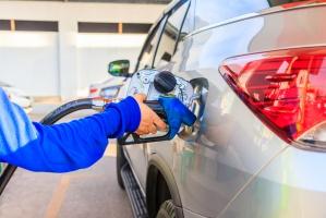 W przyszłym tygodniu ceny paliw mogą nieznacznie wzrosnąć