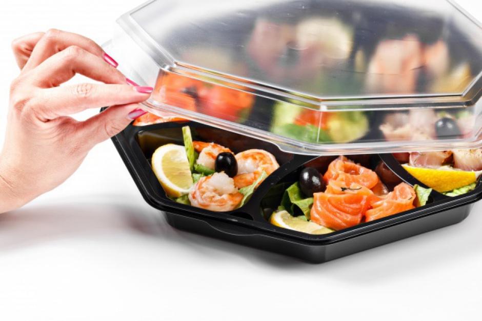 Catering dietetyczny: Wchodzą przepisy unijne o znakowaniu żywności