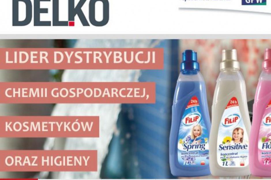 Firma Delko chce kupić za 11 mln zł spółkę RHS. Czeka jeszcze na zgodę UOKiKu