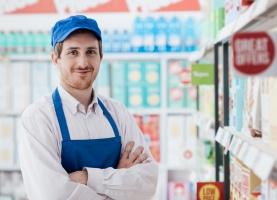 Podwyżki płac w handlu