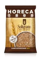 Soligrano: Szukamy nowych zastosowań zbóż ekspandowanych w HoReCa