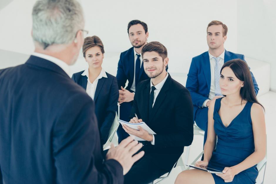 Praca: 5 zdań, których skuteczny menadżer powinien unikać