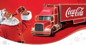 Świąteczne ciężarówki Coca-Coli wjadą na Stadion Narodowy