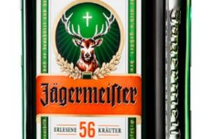 Jagermeister odświeża wizerunek butelek we współpracy z O-I