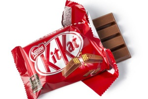 Nestle traci ochronę towarową dla kształtu KitKat w Unii Europejskiej