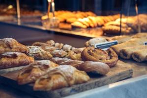 Do Polski pukają wielkie piekarnie z Europy - podsumowanie roku 2016 w branży