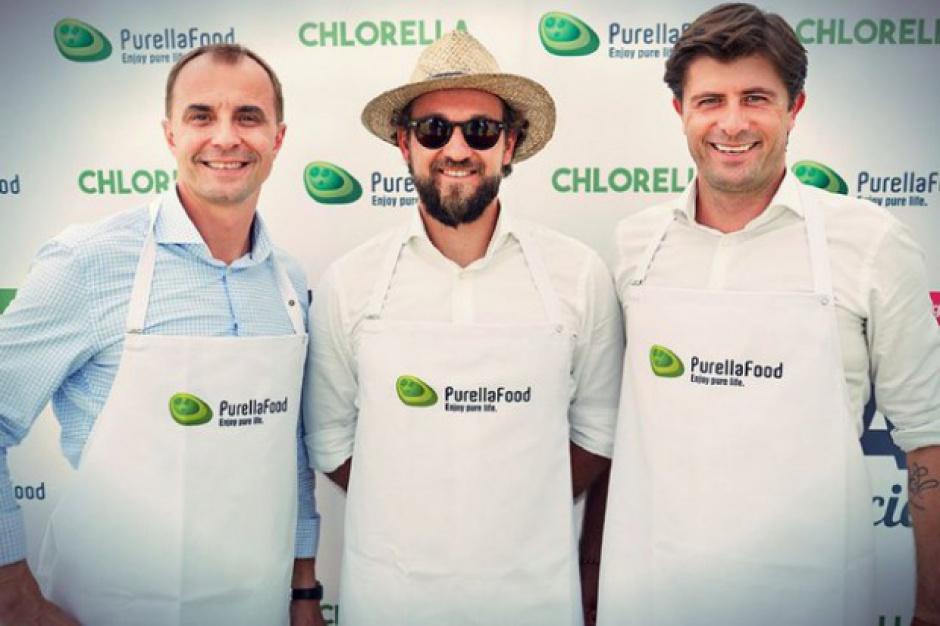Purella Food: 2017 będzie dla nas rokiem eksportu