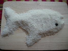 Włochy: Ryż, ryby i czekolada sposobem na świąteczną chandrę