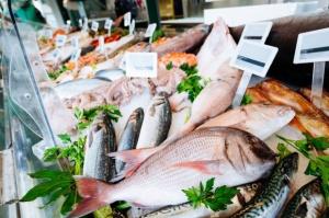 Ryby i ich przetwory najszybciej drożejącą grupą żywności