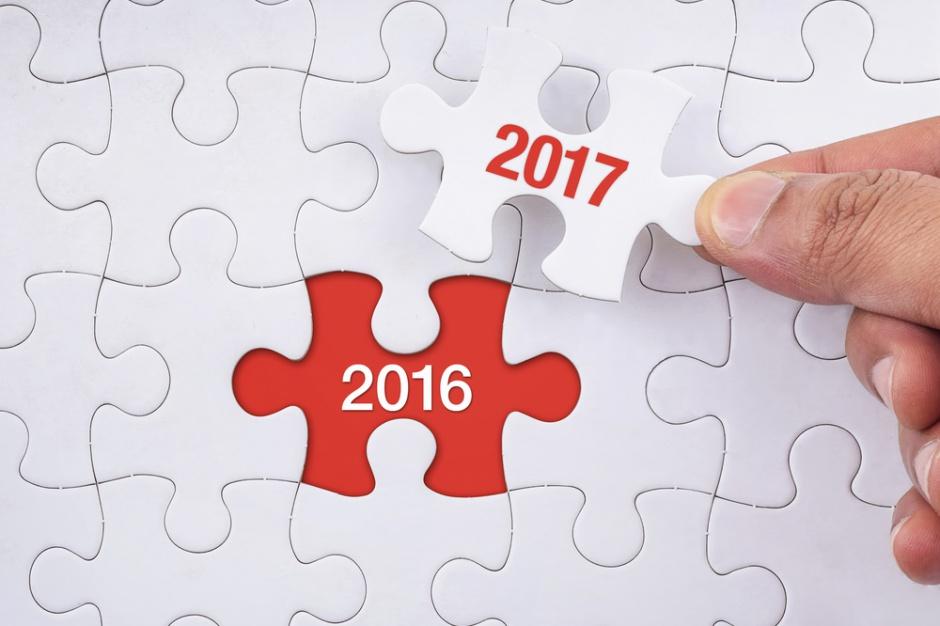 Rok 2016 w gospodarce był czasem wielu zmian