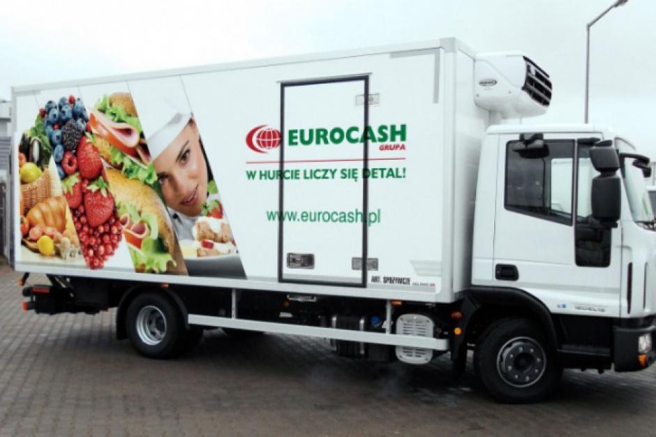 Eurocash: Termin na zawarcie umowy kupna Eko Holding wydłużony do 13.01