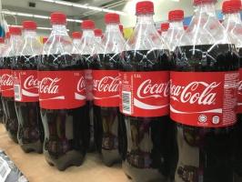Coca-Cola: Wśród 6 kategorii rynku napojów bezalkoholowych 4 odnotowały wzrost - analiza