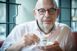 Adam Ringer, Green Caffe Nero:  Wejście na rynek krakowski jest testem