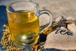 Ekologiczne zioła i herbaty ziołowe polską specjalnością