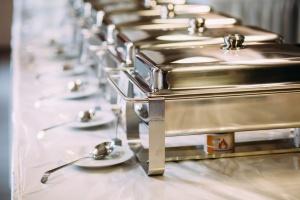 Catering jednym z najszybciej rosnących sektorów w gastronomii (wideo)