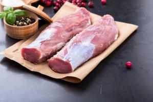 Chiny są największym na świecie producentem wieprzowiny