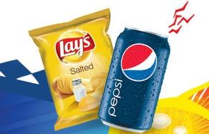 PepsiCo: Jesteśmy zadowoleni ze sprzedaży napojów i przekąsek w 2016 r.