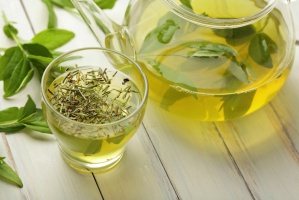 Rynek herbat przechyla się w kierunku mieszanek ziołowych