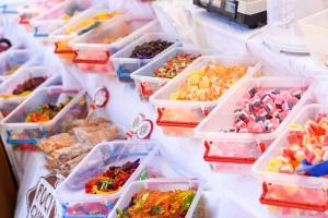 Polacy jedzą już 4,6 kg/os. słodyczy rocznie