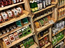 Organic Coffee wprowadza minisklepy do swoich kawiarni
