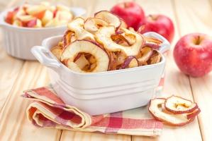 Suszone polskie jabłka podbiją Azję?
