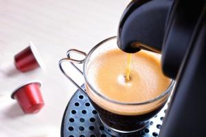 Organizacje ekologiczne apelują o bojkot ekspresów do kawy na kapsułki