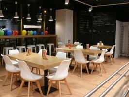 Ruszyła 55. restauracja pod marka Olimp