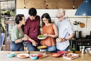 Na Food Show o wpływie trendów kulinarnych i prozdrowotnych na gastronomię