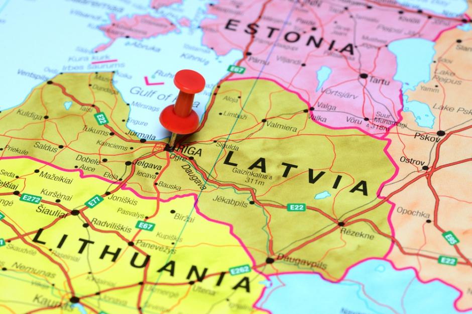 Ukraina i kraje bałtyckie to perspektywiczne rynki dla polskiej żywności