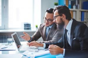 64 proc. specjalistów i menedżerów nie szuka pracy aktywnie