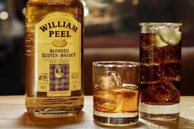 William Peel kontynuuje międzynarodowy rozwój; w Polsce sprzedaż wzrosła 3,5-krotnie