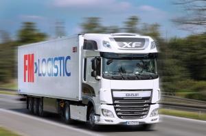 Firma Humana wybrała FM Logistic na partnera logistycznego