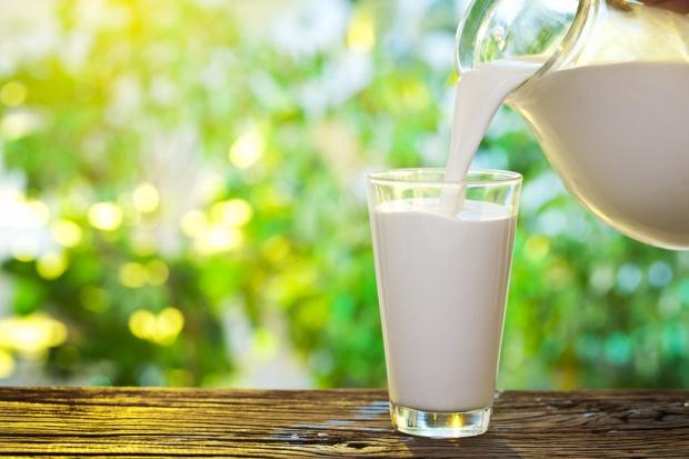 W Azji rośnie produkcja mleka