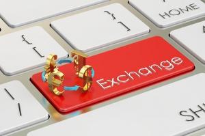 Przedsiębiorco - wymieniaj walutę online