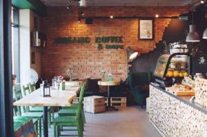 Kawiarnie Organic Coffee stawiają na współpracę z Lokalnym Rolnikiem