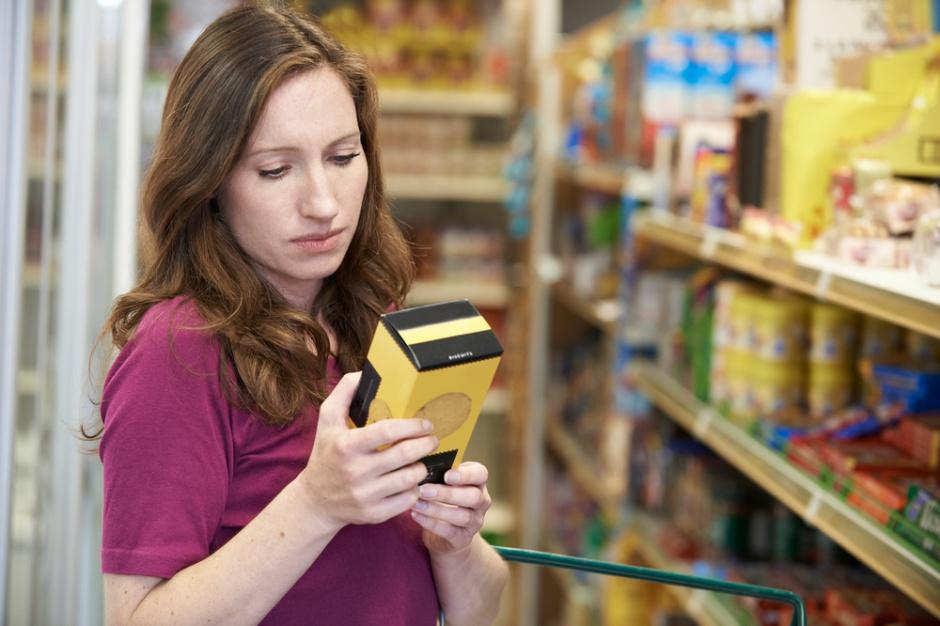 Polacy czytają etykiety, ale niewiele z nich rozumieją
