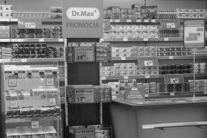 Właściciel aptek Dr. Max i fundusz Penta chcą przejąć kilka spółek aptecznych w Polsce