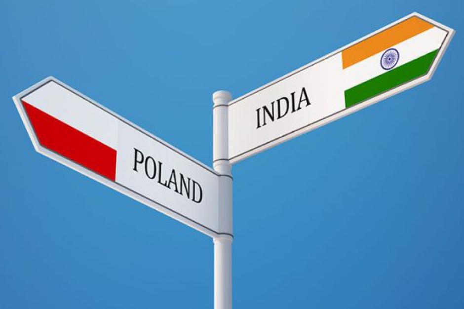 Ponad 20 firm z Polski m.in. mleczarskich walczy o kontrakty w Indiach