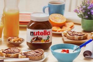 Ferrero broni oleju palmowego w Nutelli i uważa, że to nagonka na ten składnik