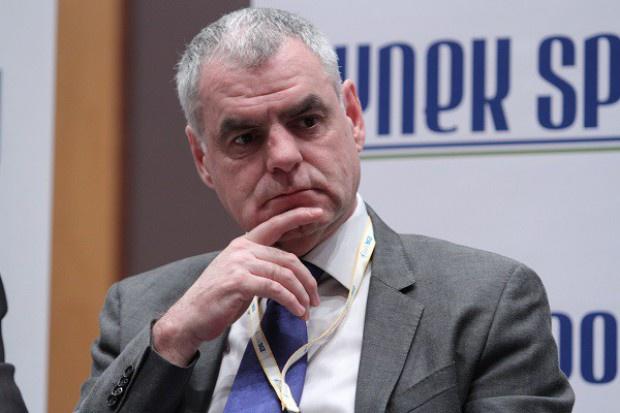 David Boner złożył rezygnację z pełnienia funkcji członka zarządu Eurocash