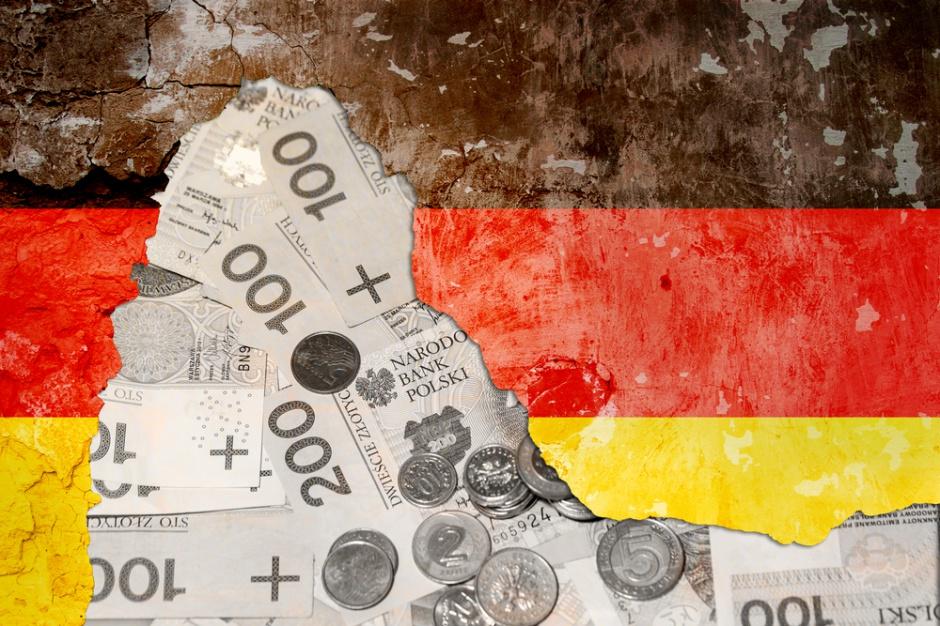 Dobra koniunktura niemieckiej gospodarki może wesprzeć polski eksport