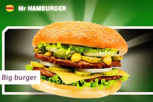 Sieć Mr Hamburger już po restrukturyzacji